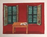 [Les Maîtres de l'estampe française contemporaine :] Maurice Savin, dix estampes originales présentées par Pierre Mac Orlan