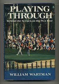 New York: William Morrow and Company, Inc, 1990. Hardcover. Fine/Fine. First edition. Fine in fine, ...