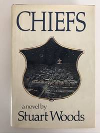 image of CHIEFS: A NOVEL