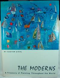 The Moderns, A Treasury of Painting Throughout the World