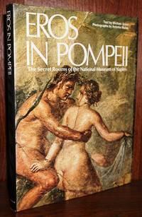 EROS IN POMPEII  The Secret Rooms of the National Museum of Naples