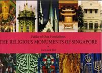 The Religious Monuments of Singapore