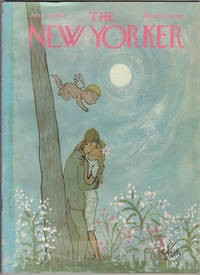 """The New Yorker (June 19, 1965) -- contains """"Hapworth 16, 1924"""" by J. D. Salinger by Salinger, J. D - 1965"""