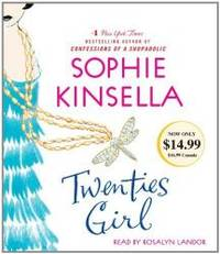 image of Twenties Girl: A Novel