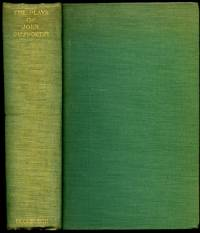 image of The Plays of John Galsworthy