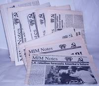image of MIM Notes [21 issues]