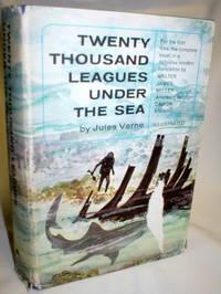 image of Twenty Thousand Leagues Under the Sea; A Definitive, Modern Translation