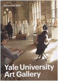 Yale University Art Gallery (December 2012)