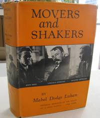 Movers and Shakers; Intimate Memories of the Salon at 23 Fifth Avenue and After