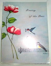 Poetry of the Past by Carleton County Association of Retired Teachers - Paperback - 1988 - from Dave Shoots, Bookseller and Biblio.com