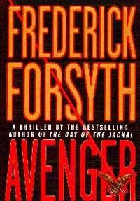 image of Avenger