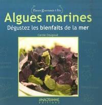Algues marines: Dégustez les bienfaits de la mer