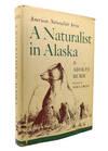 image of A NATURALIST IN ALASKA