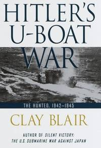 image of Hitler's U-Boat War: The Hunted