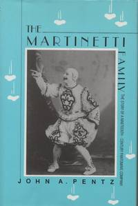 The Martinetti Family: The Story of a Nineteenth-Century Pantomime Company