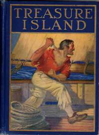 Treasure Island; [The Windermere Series]