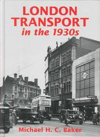 London Transport in the 1930's