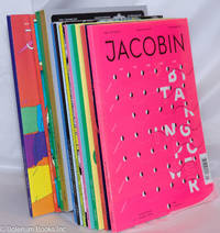 image of Jacobin [11 issues]