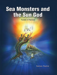SEA MONSTERS AND THE SUN GOD