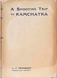 image of A Shooting Trip to Kamchatka