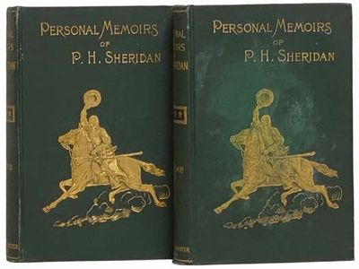 New York: Charles L. Webster & Company, 1888. First Edition. Hard Cover. Very Good/No Jacket. First ...