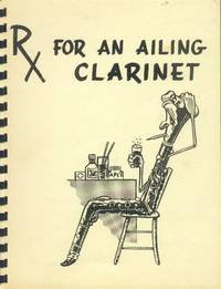 image of Rx For an Ailing Clarinet