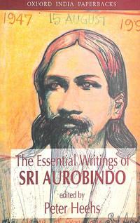 image of The Essential Writings of Sri Aurobindo