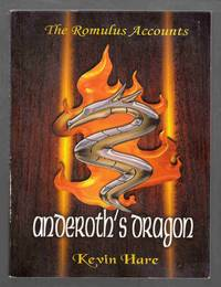 The Romulus Accounts: Anderoth's Dragon