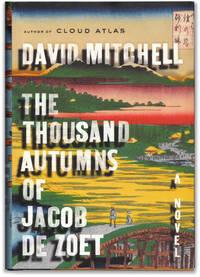 The Thousand Autumns of Jacob de Zoet.