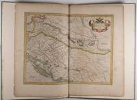 A Leaf from the Mercator-Hondius World Atlas Edition of 1619