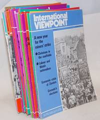 International viewpoint. [67 issues of the magazine]