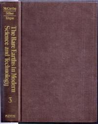 The Rare Earths in Modern Science and Technology. Volume 3
