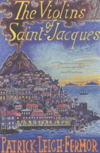 image of The Violins of Saint-Jacques: A Tale of the Antilles