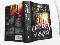 image of Career of Evil (Cormoran Strike Novels)