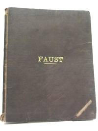 Faust, Grand Opera Vocal Score