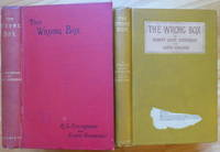 THE WRONG BOX [1st UK and 1st US editions]