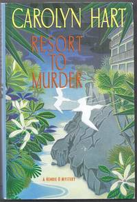 Resort to Murder. A Henrie O Mystery