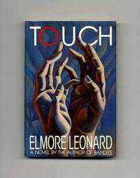 image of Touch  - 1st Edition/1st Printing