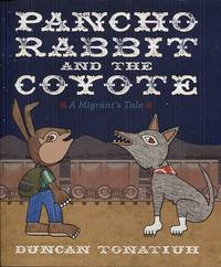 Pancho Rabbit and the Coyote