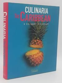Culinaria: The Caribbean; A Culinary Discovery.