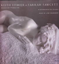 Keith Edmier and Farrah Fawcett:  Recasting Pygmalion