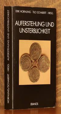 image of AUFERSTEHUNG UND UNSTERBLICHKEIT -  ERANOS BAND 1
