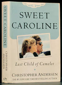 image of Sweet Caroline: Last Child of Camelot