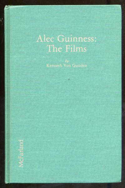 Jefferson, North Carolina: McFarland & company, 1987. Hardcover. Fine. First edition. Fine in green ...