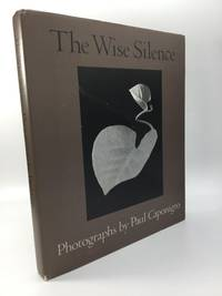 THE WISE SILENCE: Photographs
