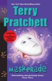 Maskerade (Turtleback School & Library Binding Edition) (Discworld Novels (Pb)) by Terry Pratchett - 2014-06-02 - from Books Express and Biblio.co.uk