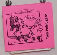 image of Blades, Two Point Zero (2.0)