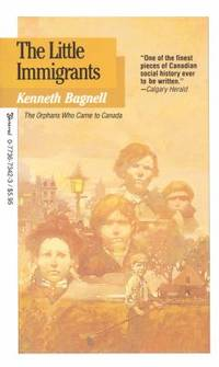 image of The Little Immigrants
