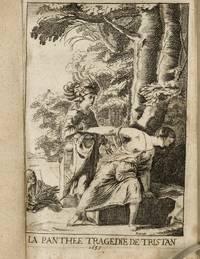 Pantheé, Tragedie de Monsieur de Tristan