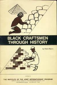 image of Black Craftsmen Through History